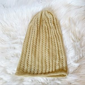 🌼 3 for $35 Knit Beanie Hat